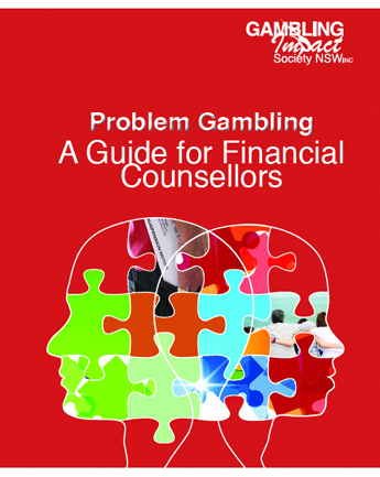 Financial gambling problems